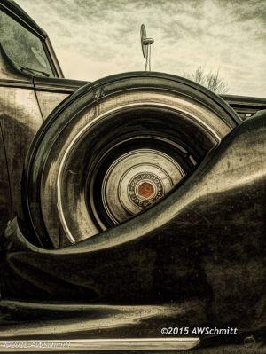 39 Packard Detail